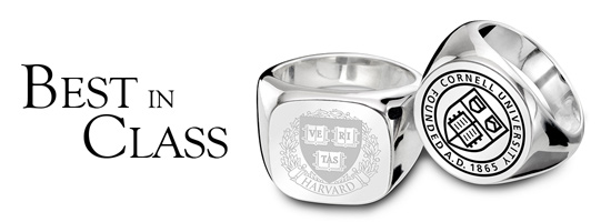 The University Ring