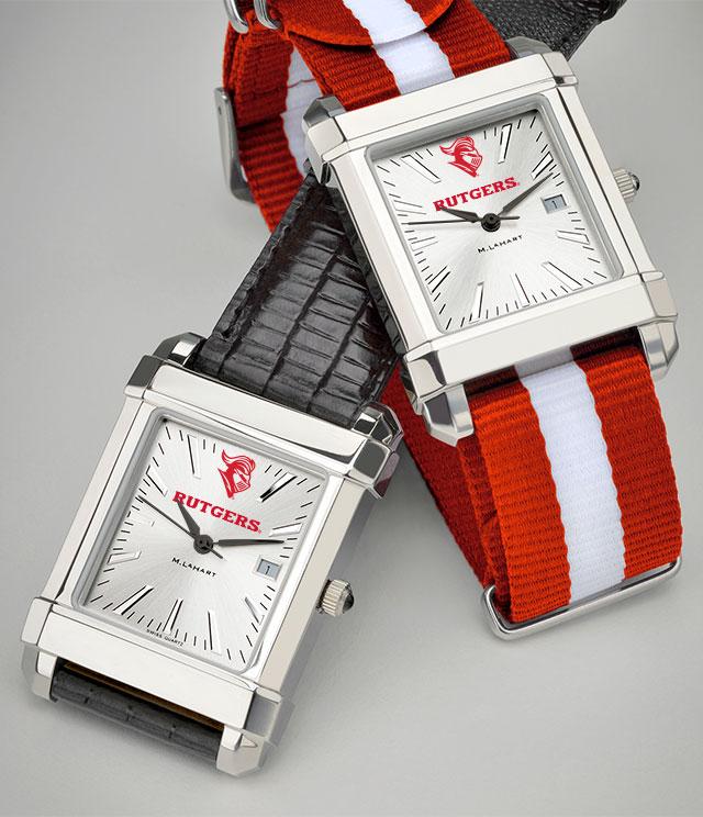Rutgers - Men's Watches