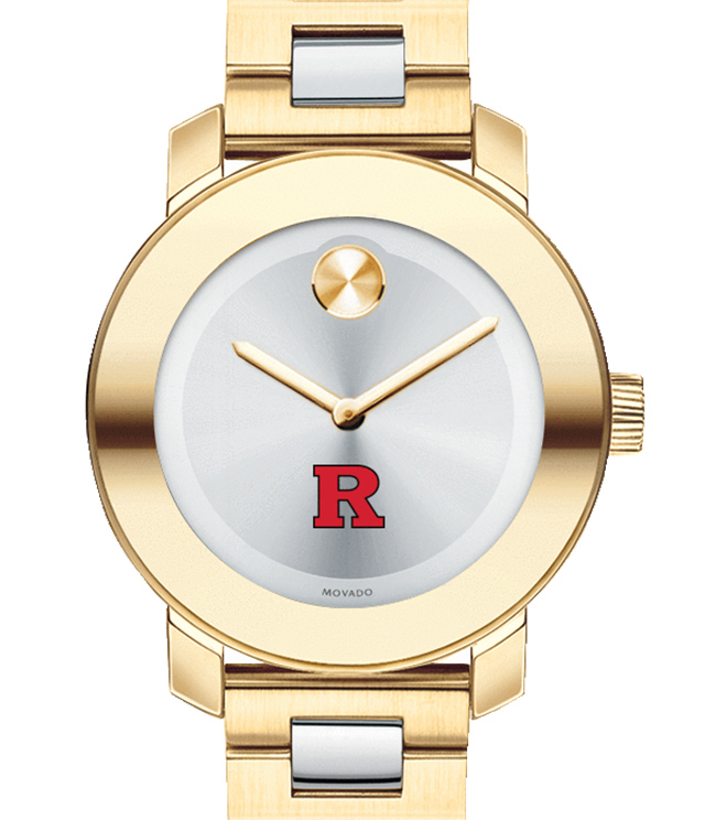 Rutgers - Women's Watches