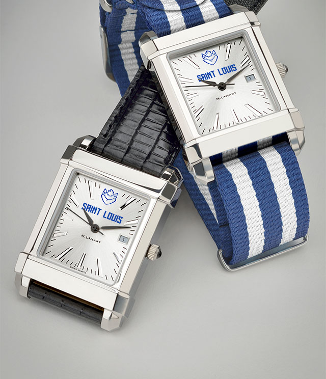 Saint Louis University - Men's Watches
