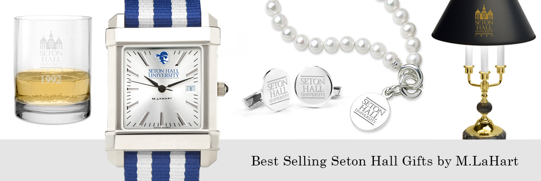 Seton Hall University Best Selling Gifts - Only at M.LaHart