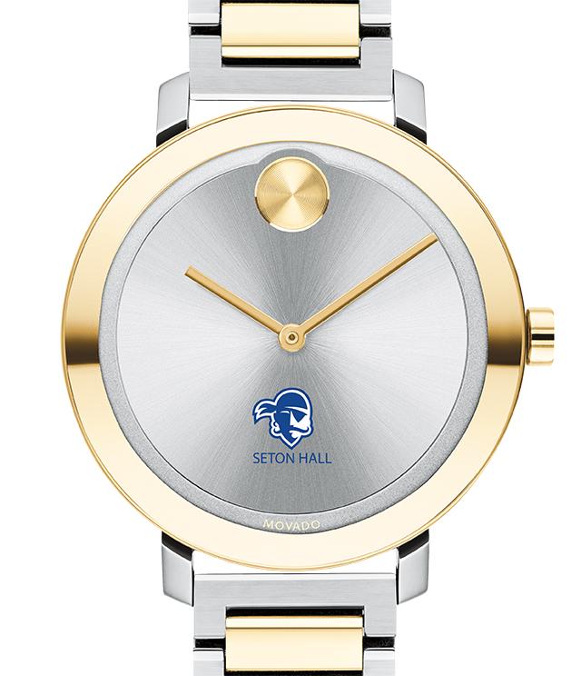Seton Hall University Women's Watches. TAG Heuer, MOVADO, M.LaHart