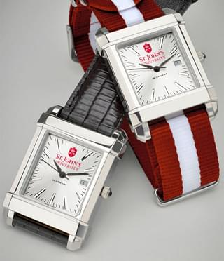St. John's University - Men's Watches