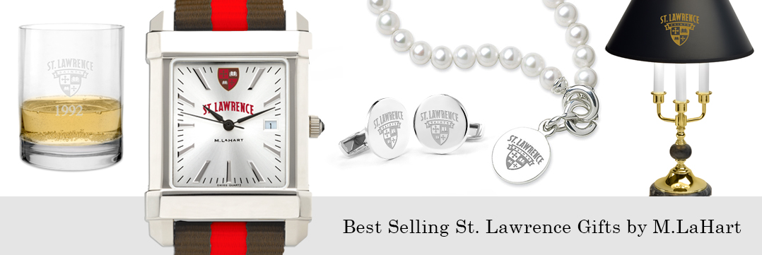St. Lawrence University Best Selling Gifts - Only at M.LaHart