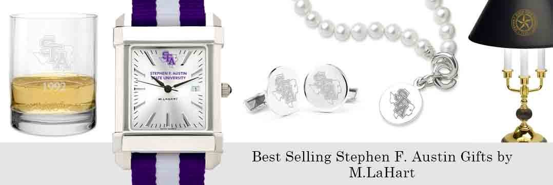 Stephen F. Austin Best Selling Gifts - Only at M.LaHart