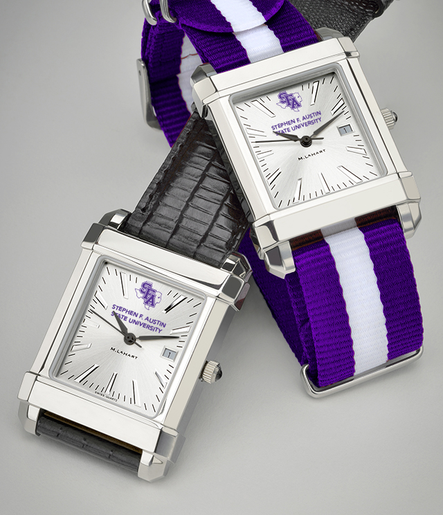 Stephen F. Austin Men's Watches. TAG Heuer, MOVADO, M.LaHart