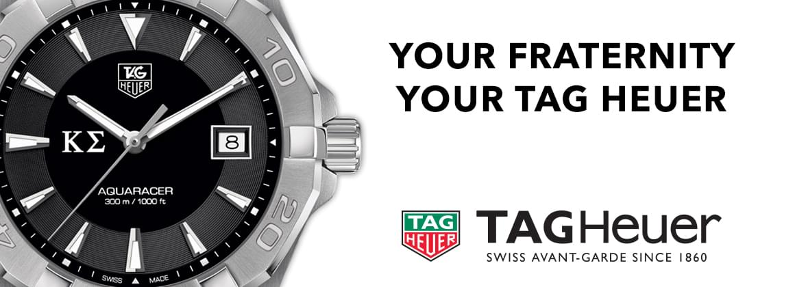 TAG Heuer Fraternity Watches