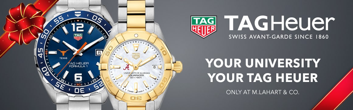 University TAG Heuer Watches