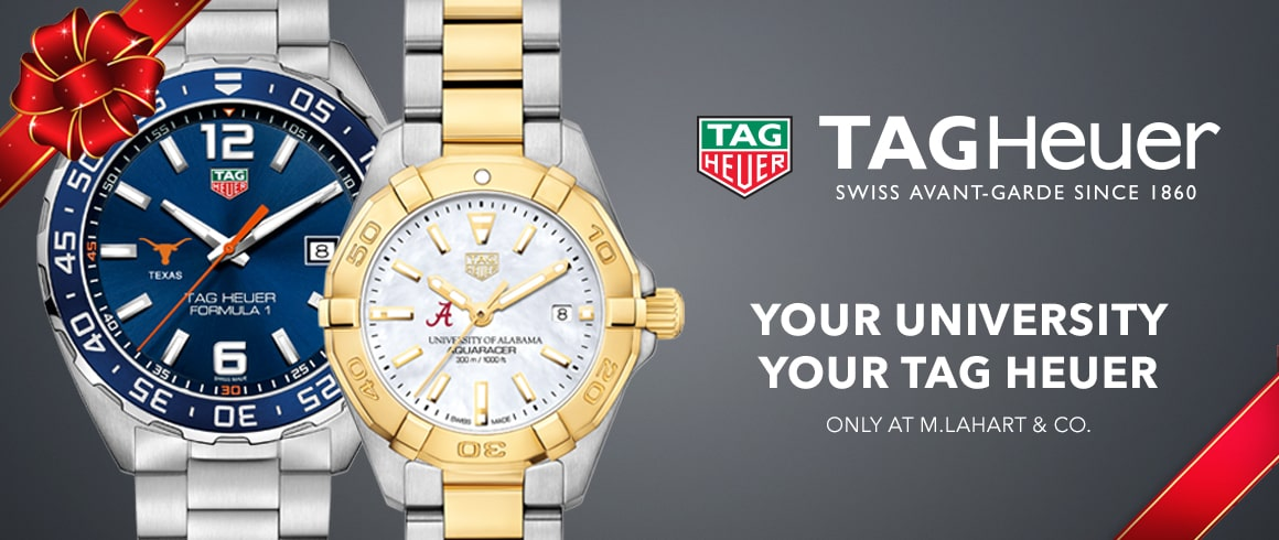 TAG Heuer University Watches