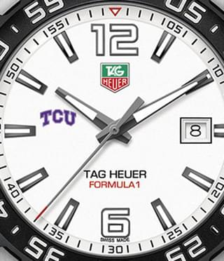 TCU - Men's Watches