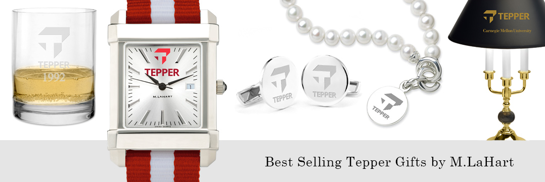 Tepper School of Business Best Selling Gifts - Only at M.LaHart