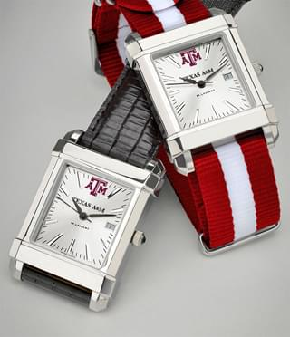 Texas A&M - Men's Watches