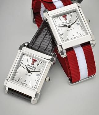 Texas Tech - Men's Watches