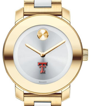 Texas Tech - Women's Watches