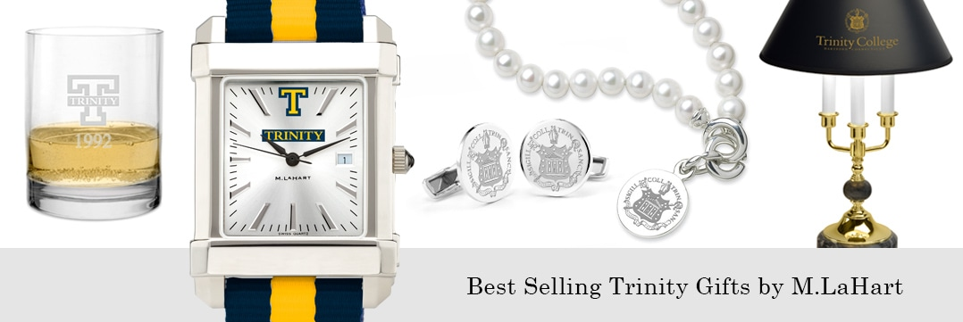 Best selling Trinity College watches and fine gifts at M.LaHart