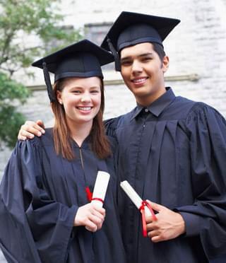 Trinity College - Graduation Gifts