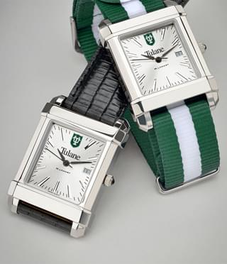 Tulane University - Men's Watches