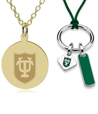 Tulane University - Women's Jewelry