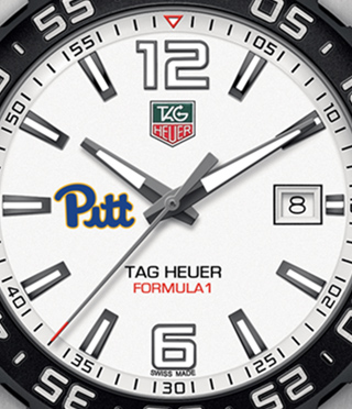 Pitt - Men's Watches