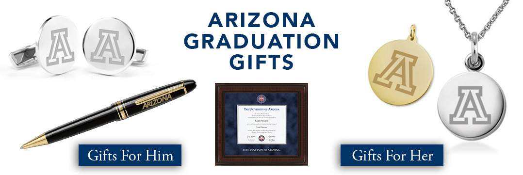 Arizona Graduation Gifts for Her and for Him