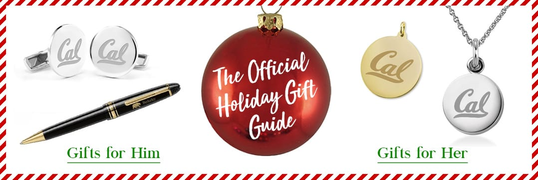 The Official Holiday Gift Guide for Berkeley