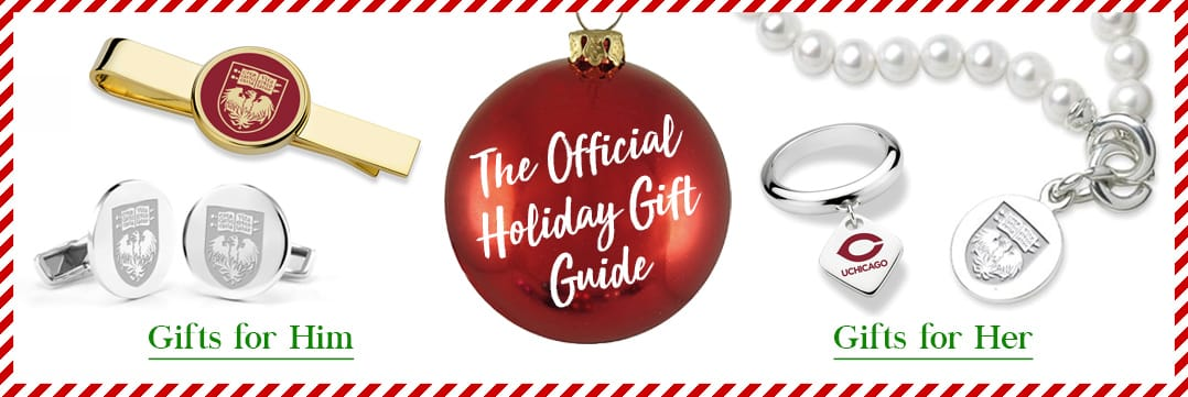 The Official Holiday Gift Guide for Chicago