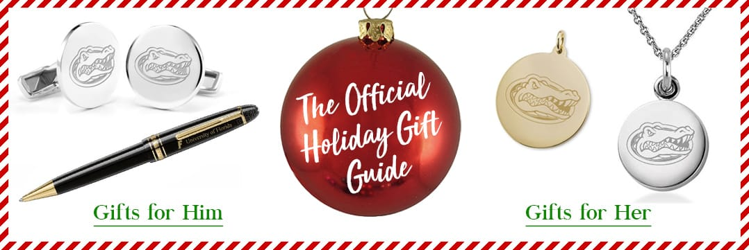 The Official Holiday Gift Guide for Florida