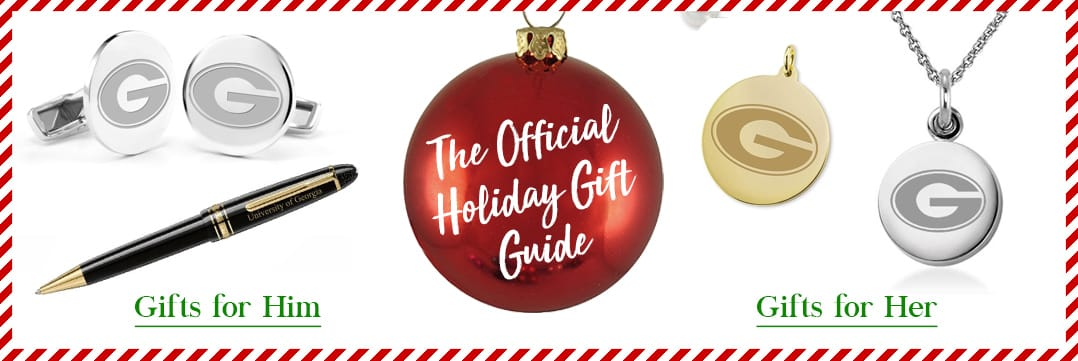 The Official Holiday Gift Guide for Georgia