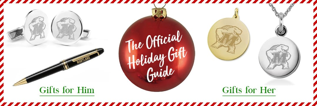 The Official Holiday Gift Guide for Maryland