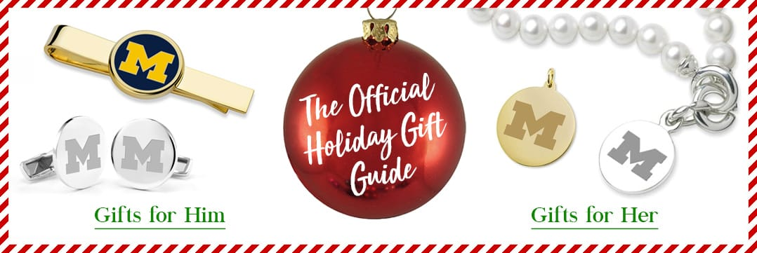 The Official Holiday Gift Guide for Michigan