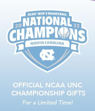NCAA Championship Gifts