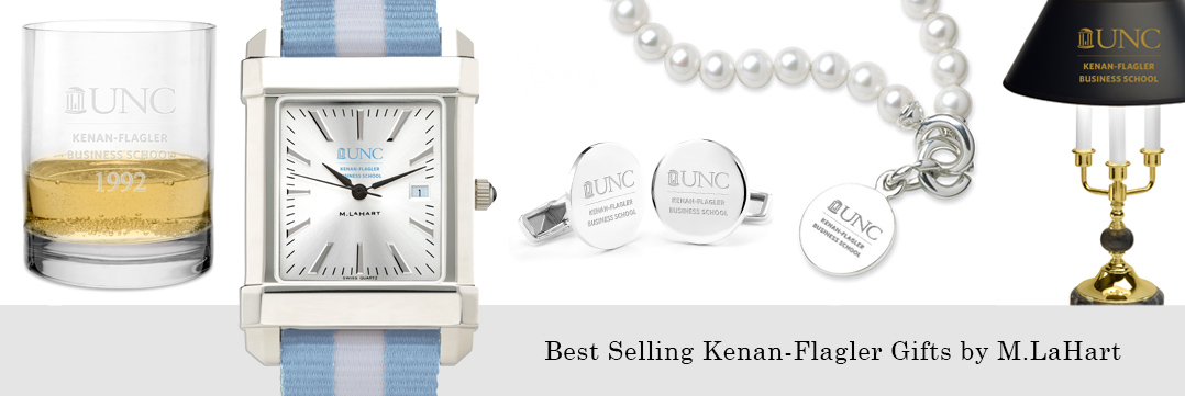 UNC Kenan-Flagler Best Selling Gifts - Only at M.LaHart