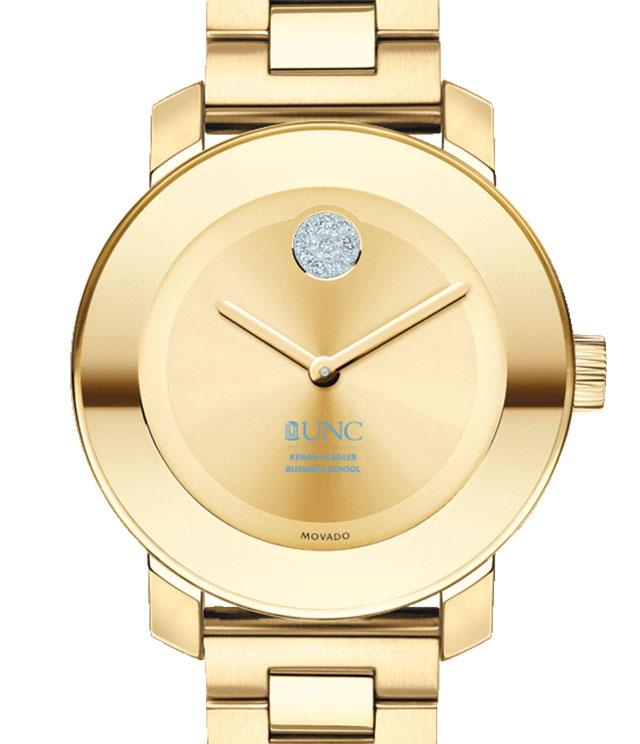 UNC Kenan-Flagler Women's Watches. TAG Heuer, MOVADO, M.LaHart