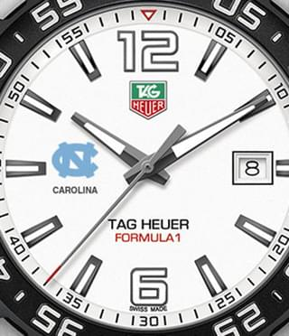 North Carolina - Men's Watches