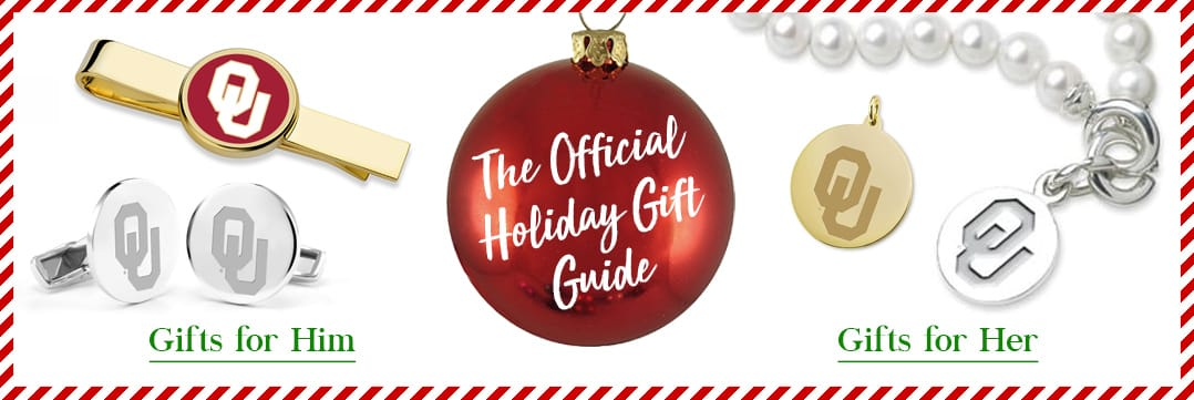 The Official Holiday Gift Guide for Oklahoma