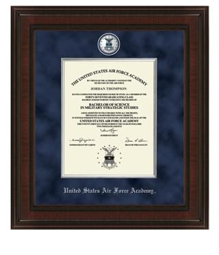 Air Force Academy - Frames & Desk Accessories