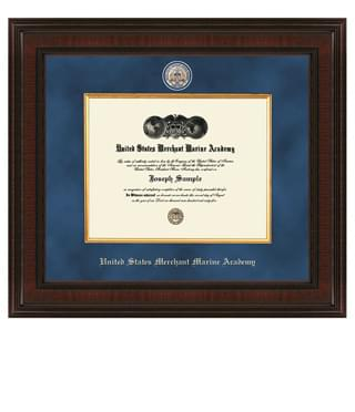 Merchant Marine Academy - Frames & Desk Accessories