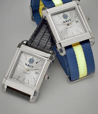 Naval Academy - Men's Watches
