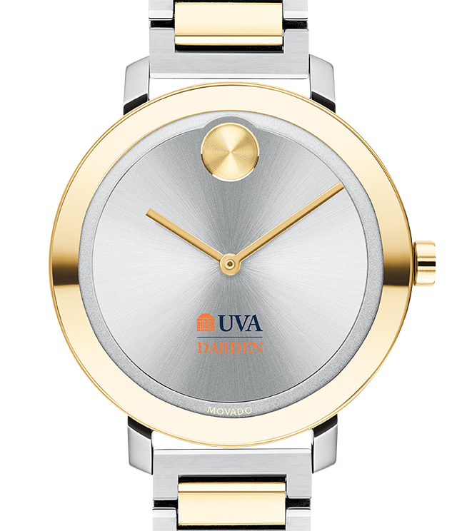 UVA Darden Women's Watches. TAG Heuer, MOVADO, M.LaHart