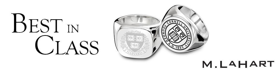 University Ring Information