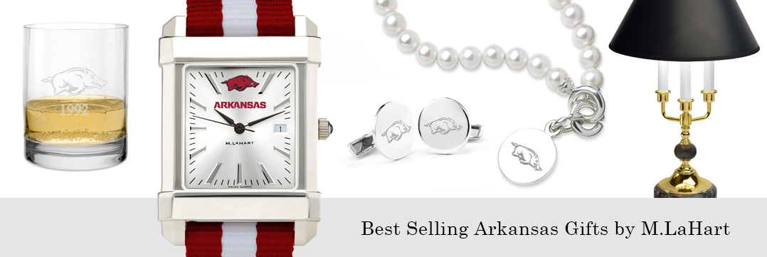 Arkansas Best Selling Gifts - Only at M.LaHart