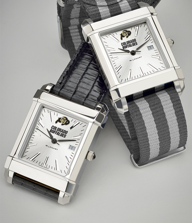 Colorado Men's Watches. TAG Heuer, MOVADO, M.LaHart
