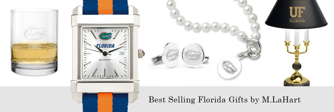Best selling Florida watches and fine gifts at M.LaHart
