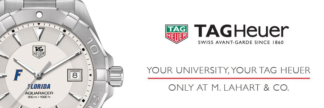 Florida TAG Heuer Watches