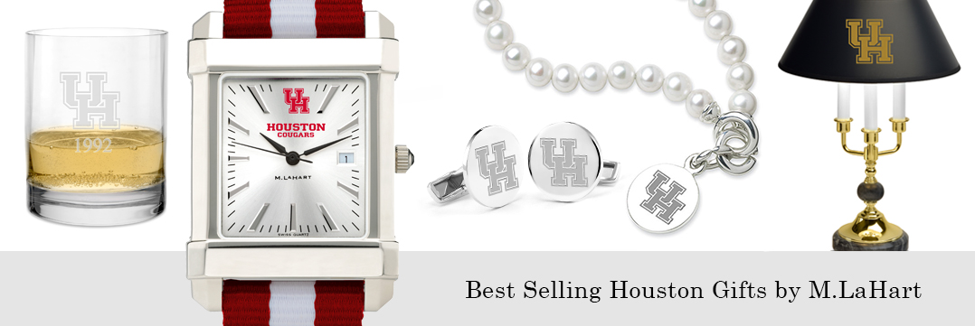 Houston Best Selling Gifts - Only at M.LaHart