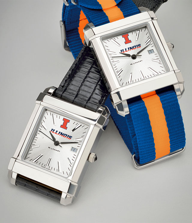 Illinois - Men's Watches