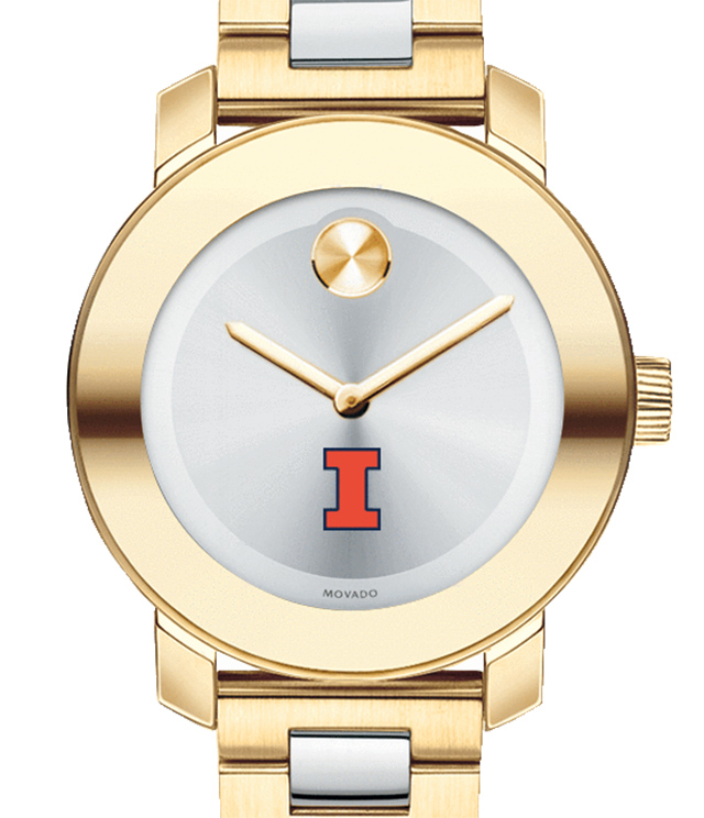 Illinois - Women's Watches