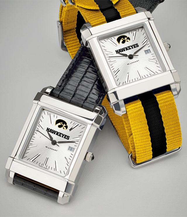 Iowa - Men's Watches