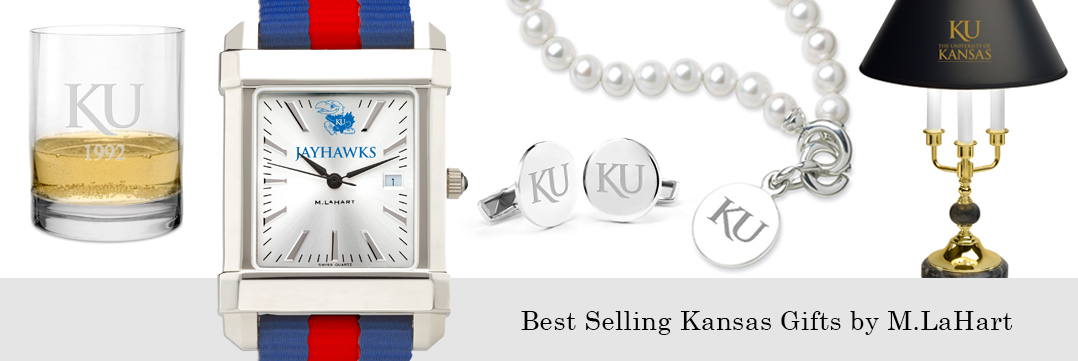 Kansas Best Selling Gifts - Only at M.LaHart