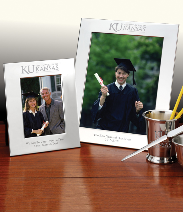 Kansas - Frames & Desk Accessories